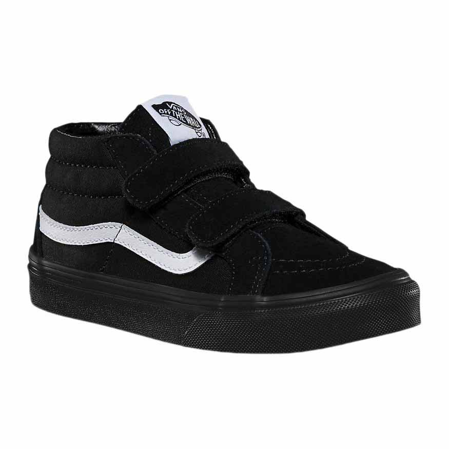 abeff1c953cb15 Vans Sk8 Mid Reissue V K buy and offers on Dressinn