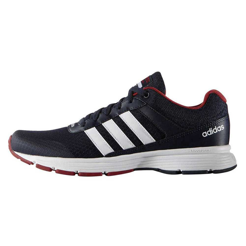 free shipping 1d471 ea15f adidas Cloudfoam Vs City buy and offers on Dressinn
