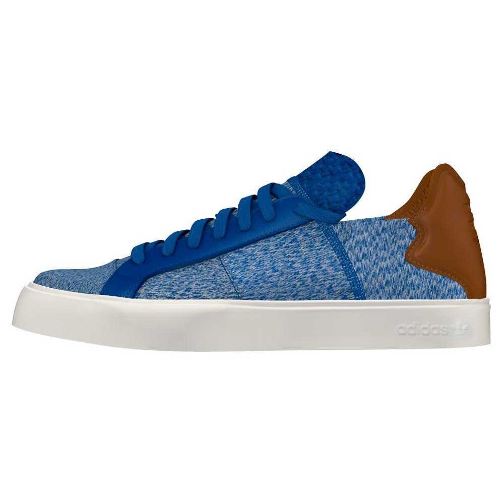 adidas originals Vulc Lace Up Pw
