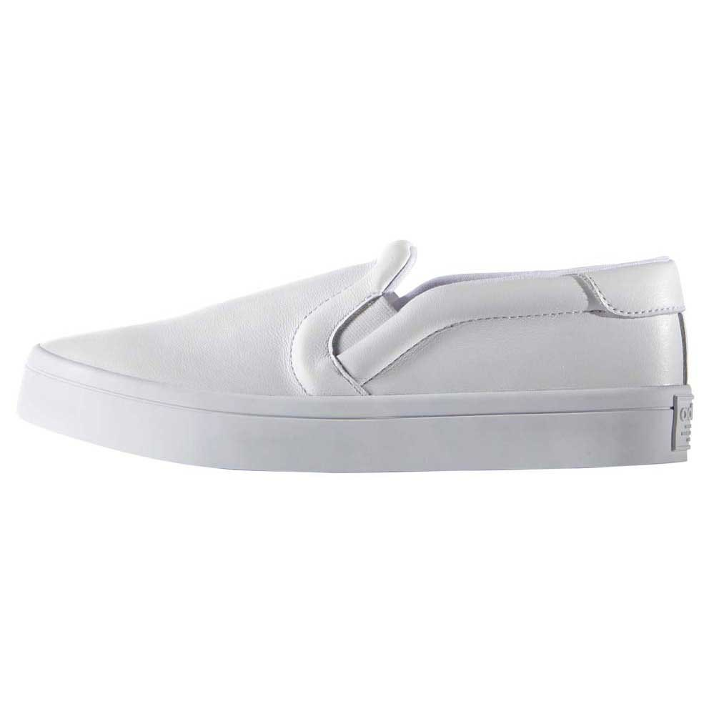 wholesale dealer 5af8d a1b46 adidas originals Courtvantage Slip On W, Dressinn