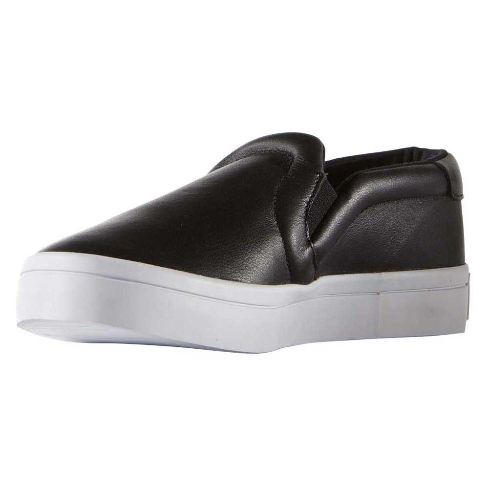 buy online ac32b 9b865 ... adidas originals Courtvantage Slip On W ...