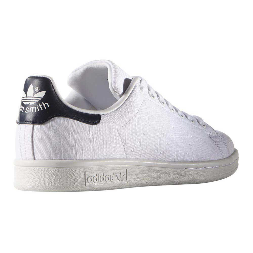 stan smith w ftwr white ftwr white collegiate navy dressinn. Black Bedroom Furniture Sets. Home Design Ideas