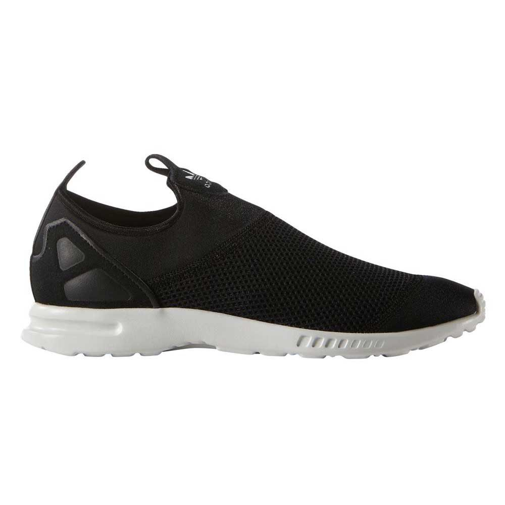adidas originals Zx Flux Adv Smooth Slip On W