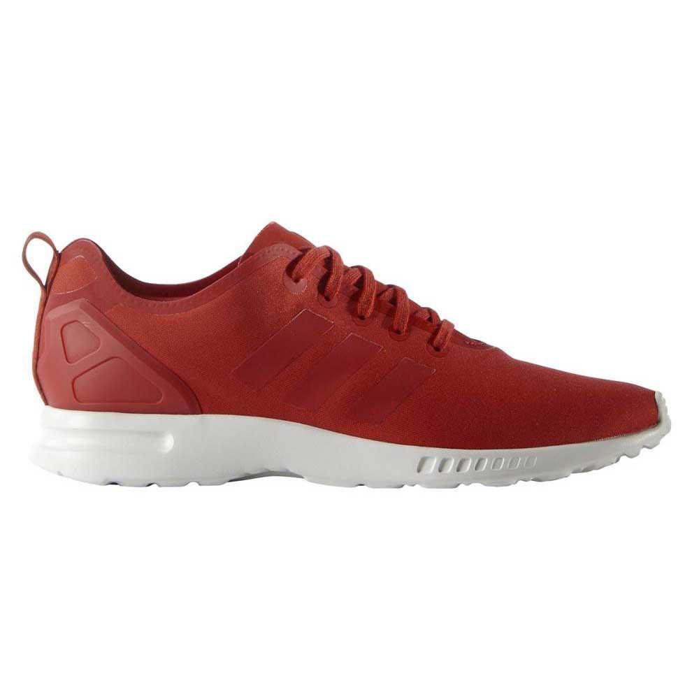 hot sale online 743aa 38245 adidas originals Zx Flux Adv Smooth W