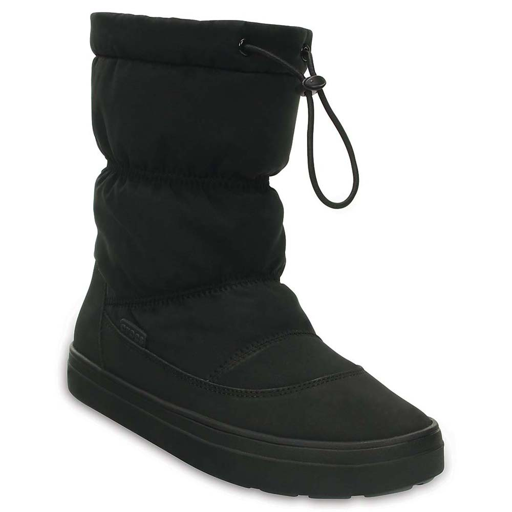 Crocs Lodgepoint Pull On Boot W buy and