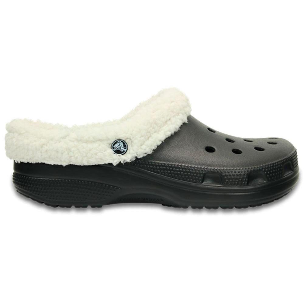Crocs Classic Mammoth Lined Clog