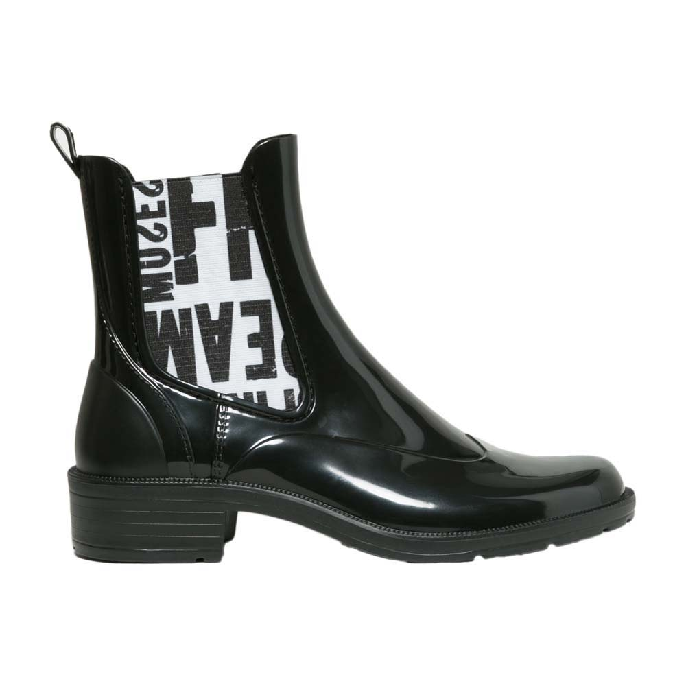 Desigual shoes Ankle Rain Boot Kartel