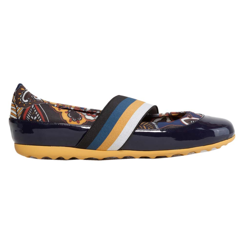 Desigual shoes 70 Blues Chillout