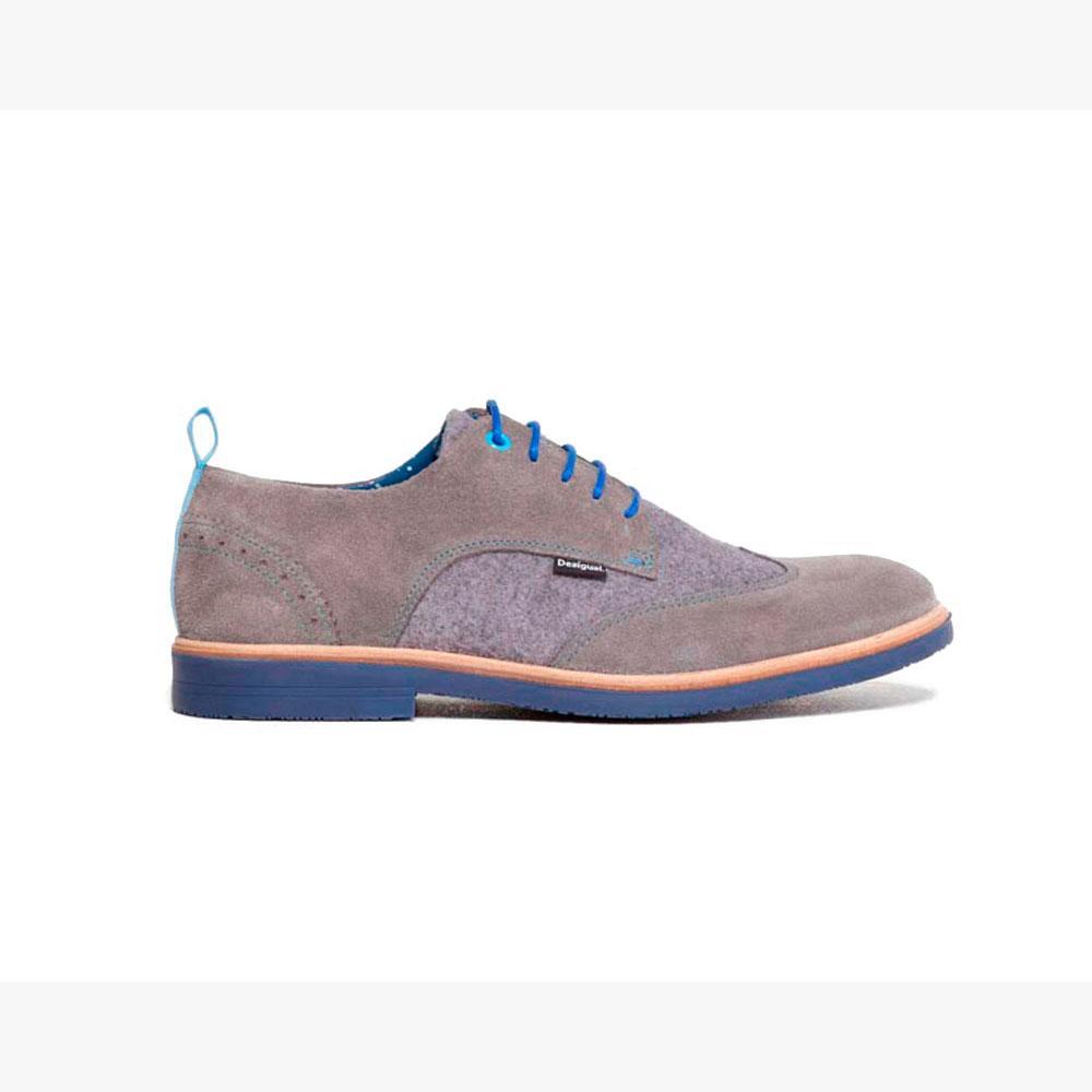 Comprar Shoes Dressinn Y Miguel En Desigual Ofertas Beige qO8twtd