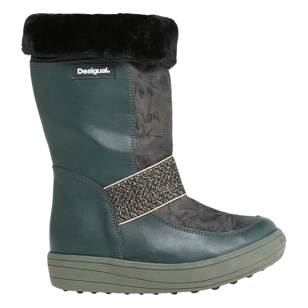Desigual shoes Gipsy Winterboot
