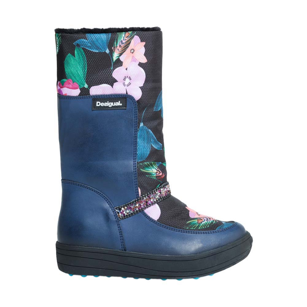 Desigual shoes Amapola Winterboot