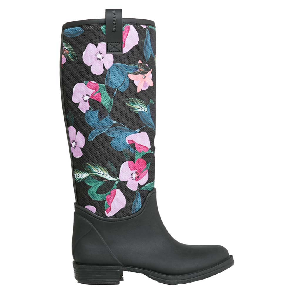 Desigual shoes Amapola Rainboot