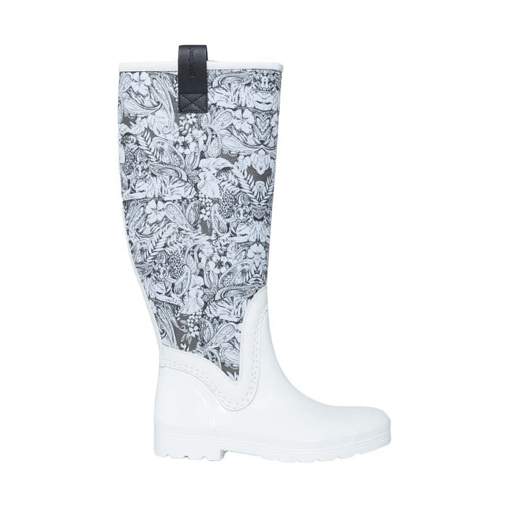 Desigual shoes Pasley Rain Boot