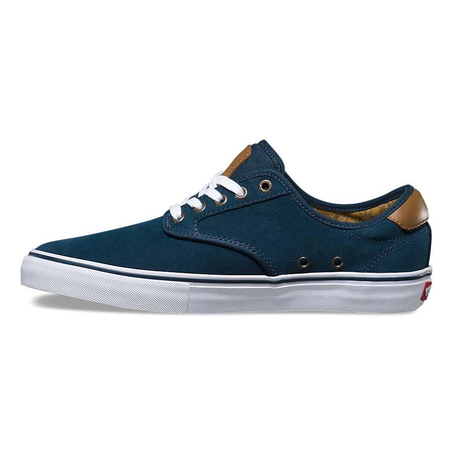 Chima Ferguson Pro Shoes Review
