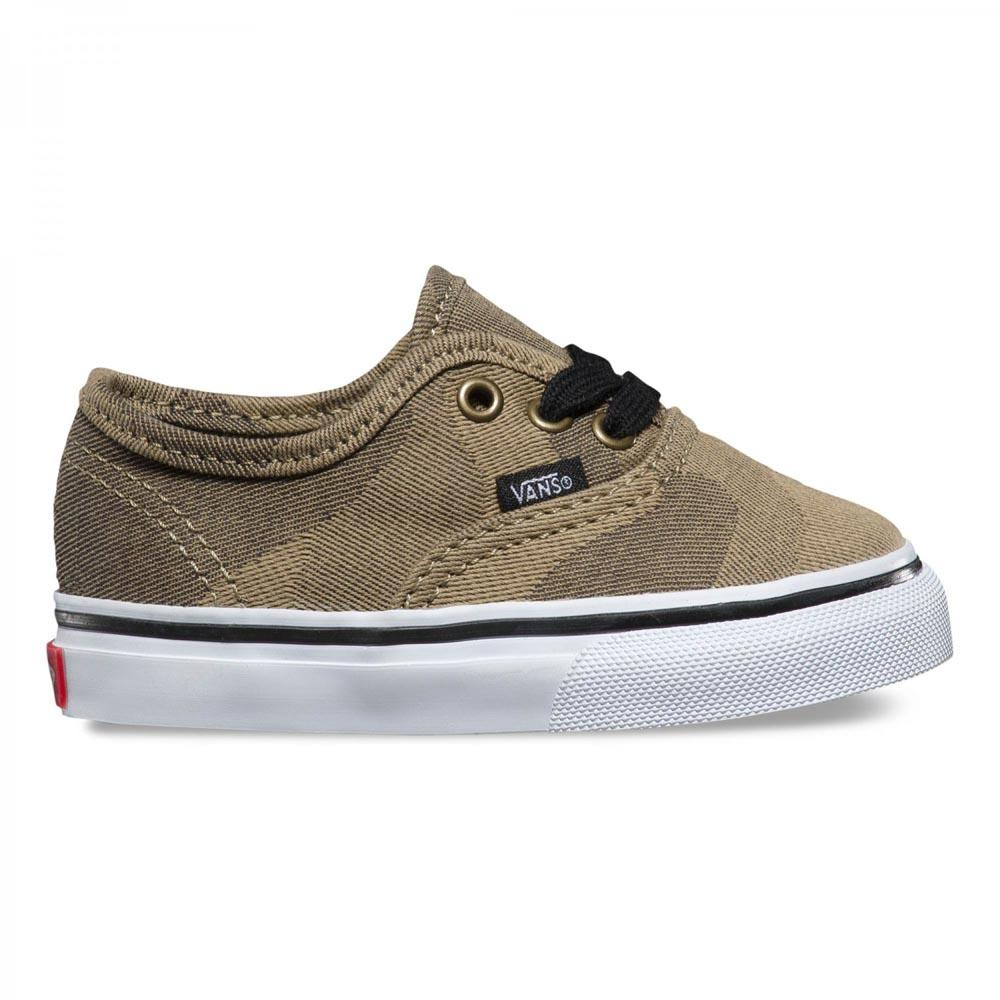 Vans Authentic T