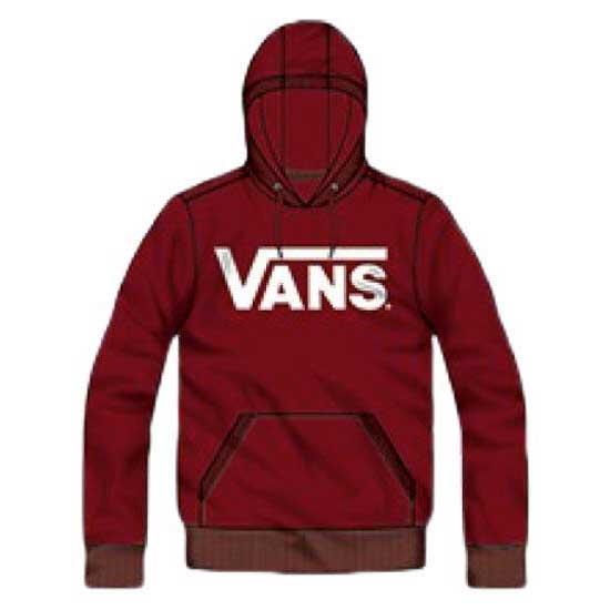 pullover vans