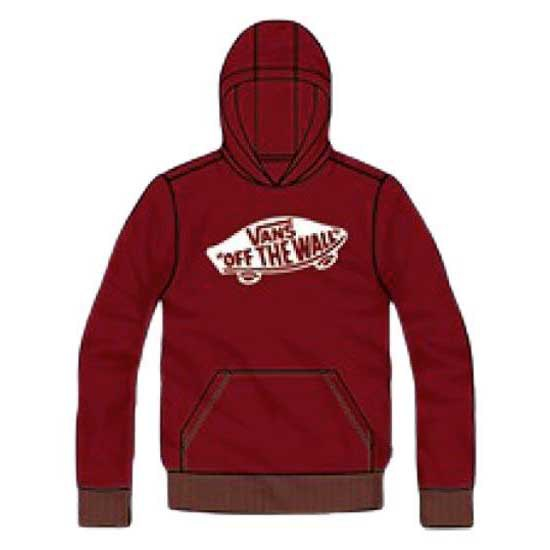 Vans Otw Pullover Fleece Boys