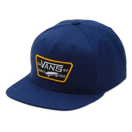 Vans Full Patch Snapback Boys