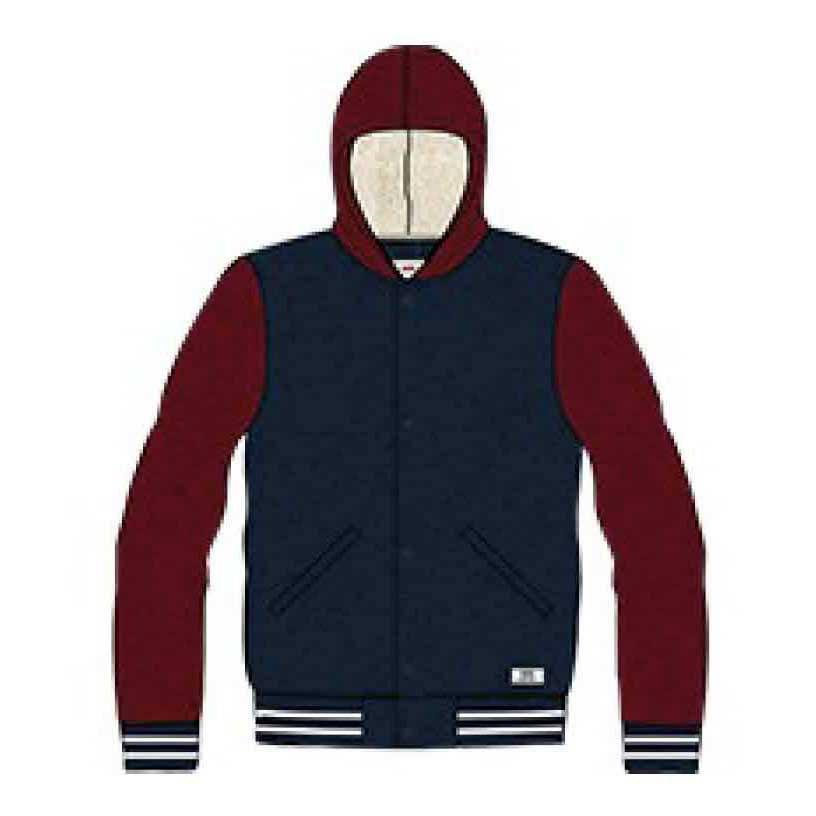 2e4c5bda79 Vans University Ii Sherpa Boys buy and offers on Dressinn