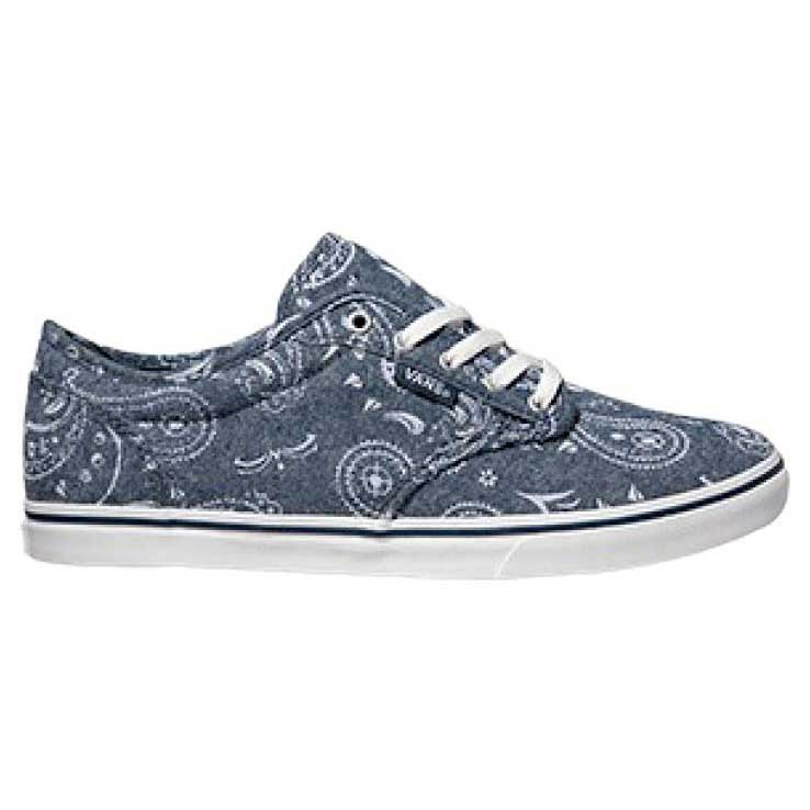 Vans Atwood Low