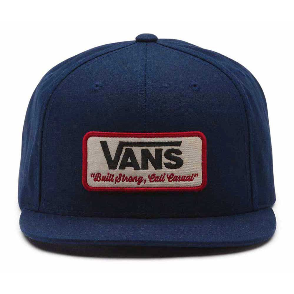 4260b86491 Vans Rowley Snapback buy and offers on Dressinn