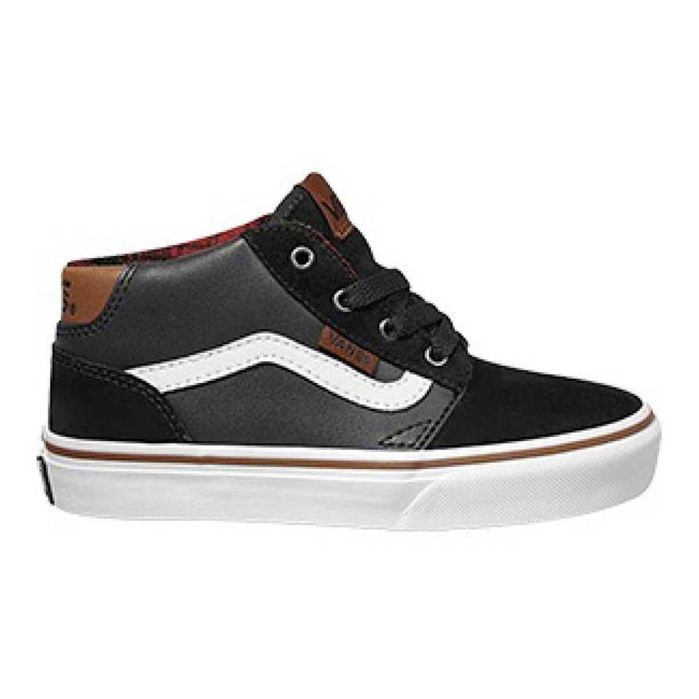 scarpe vans chapman mid