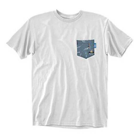 Vans Printed Pocket Tee