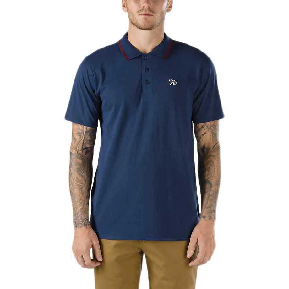 Vans Chima Polo Ii