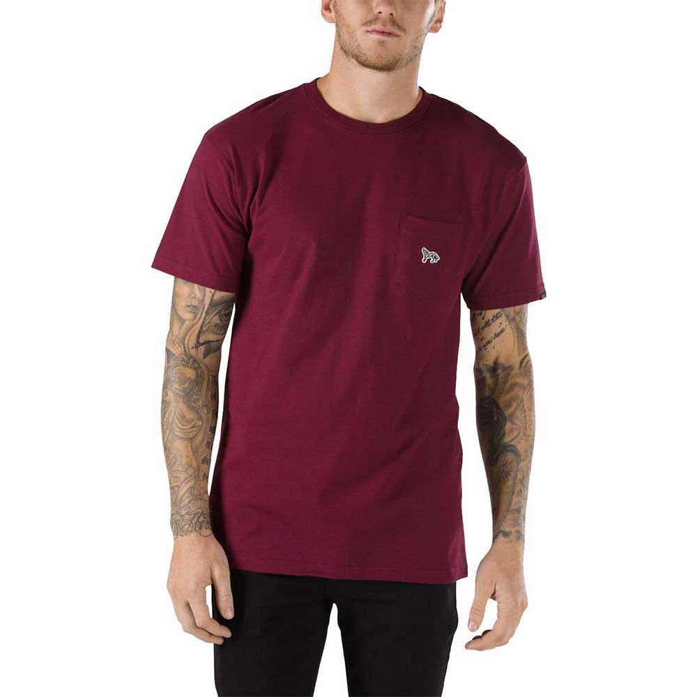 Vans Chima Pocket Tee Ii