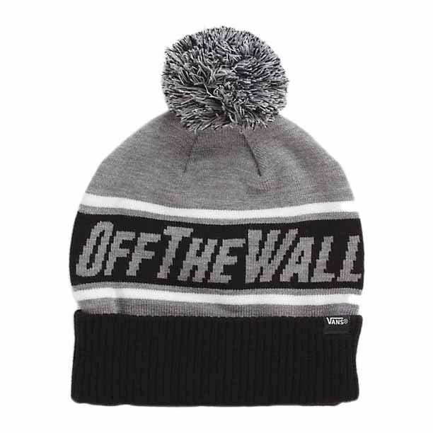 Vans Off The Wall Pombeanie