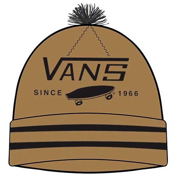 Vans Full Patchii Pombeanie