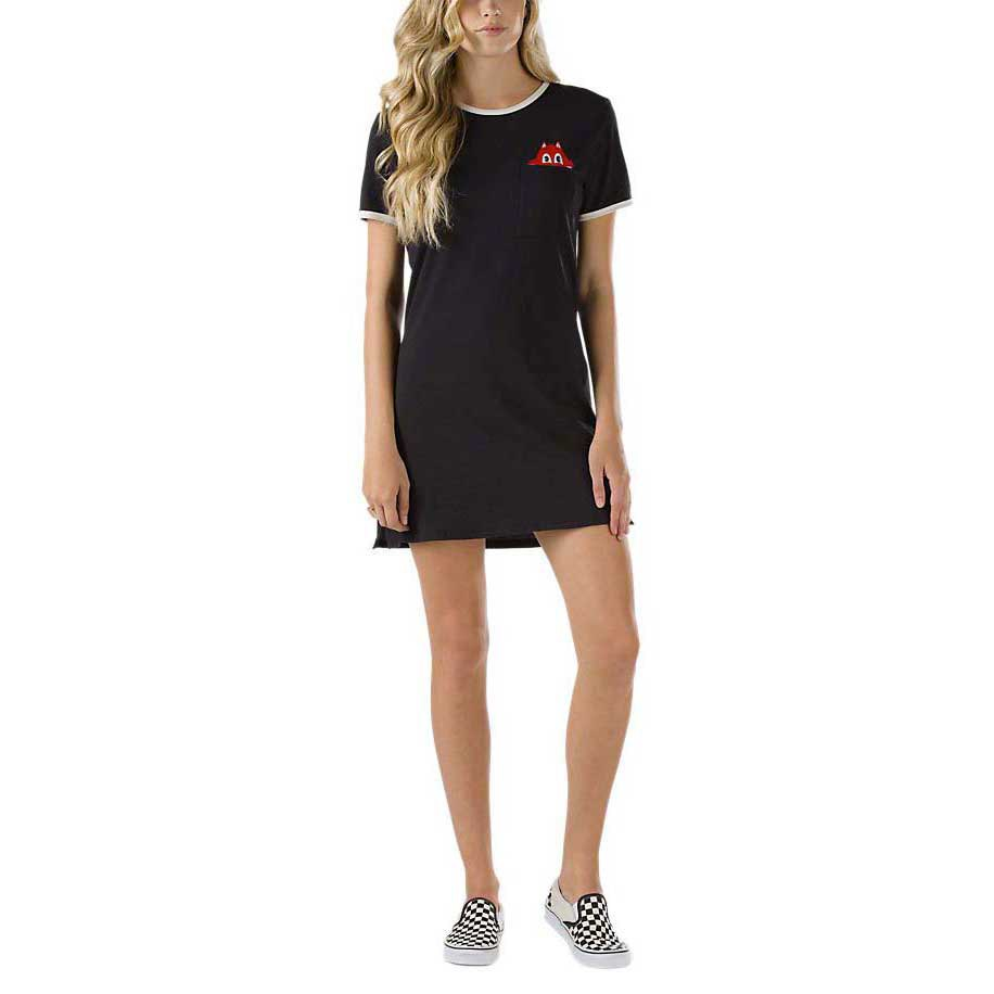 Vans Dabs Myla Tee Dress