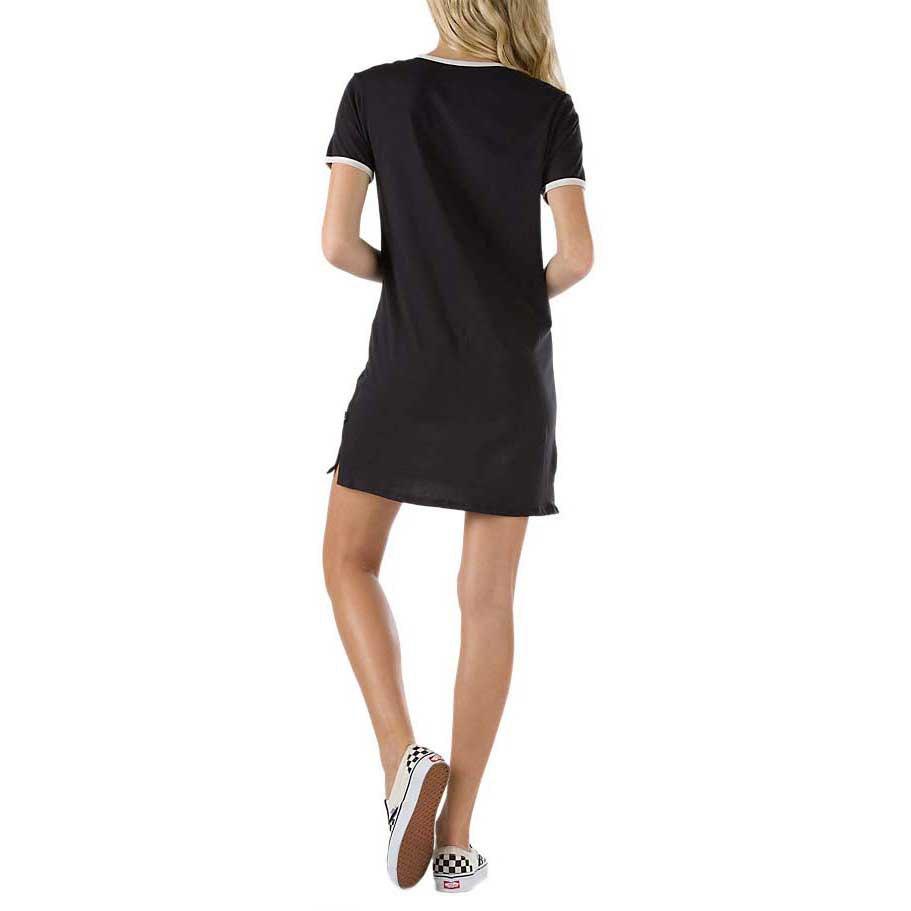 24b2e6297f Vans Dabs Myla Tee Dress buy and offers on Dressinn