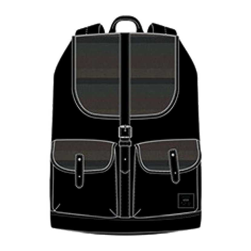 Vans Lean In Backpack