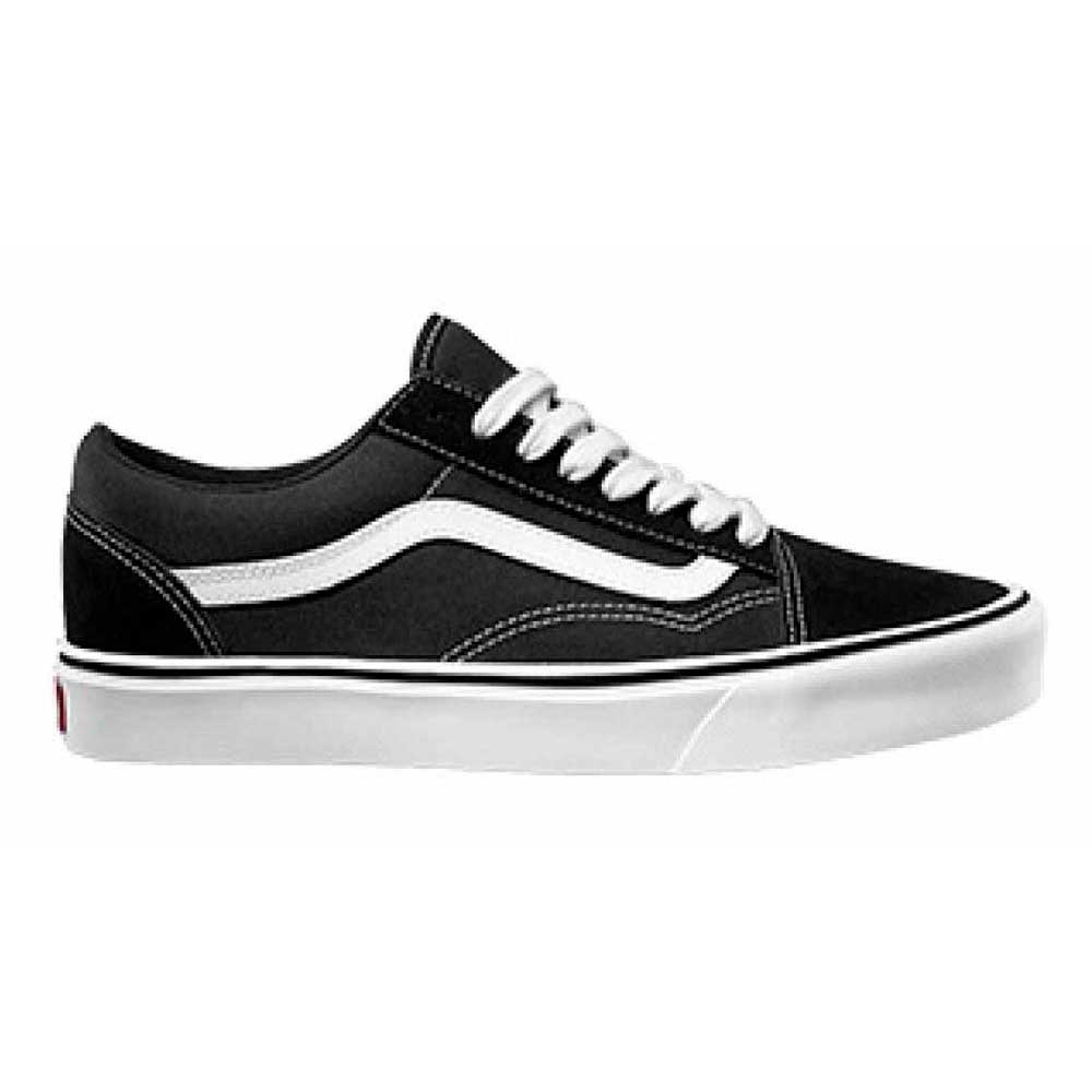 old school lite vans