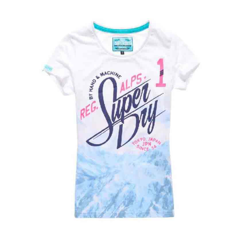 Superdry Alps Tee