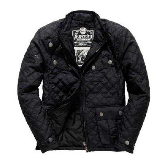 Superdry Apex Norse Jacket