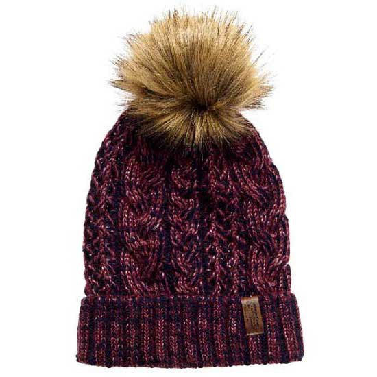 Superdry Canyon Fur Beanie