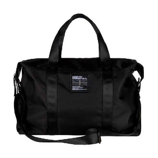 Superdry City Breaker Holdall