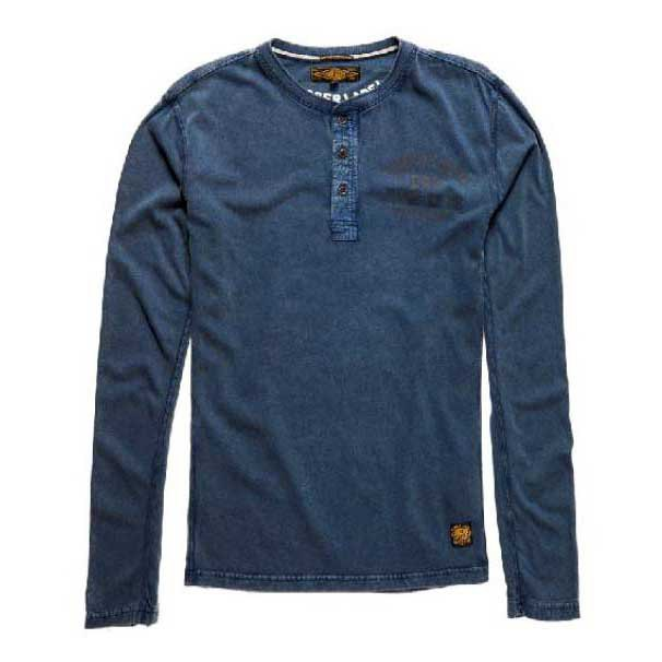 Superdry Copper Label Café Race Grandad