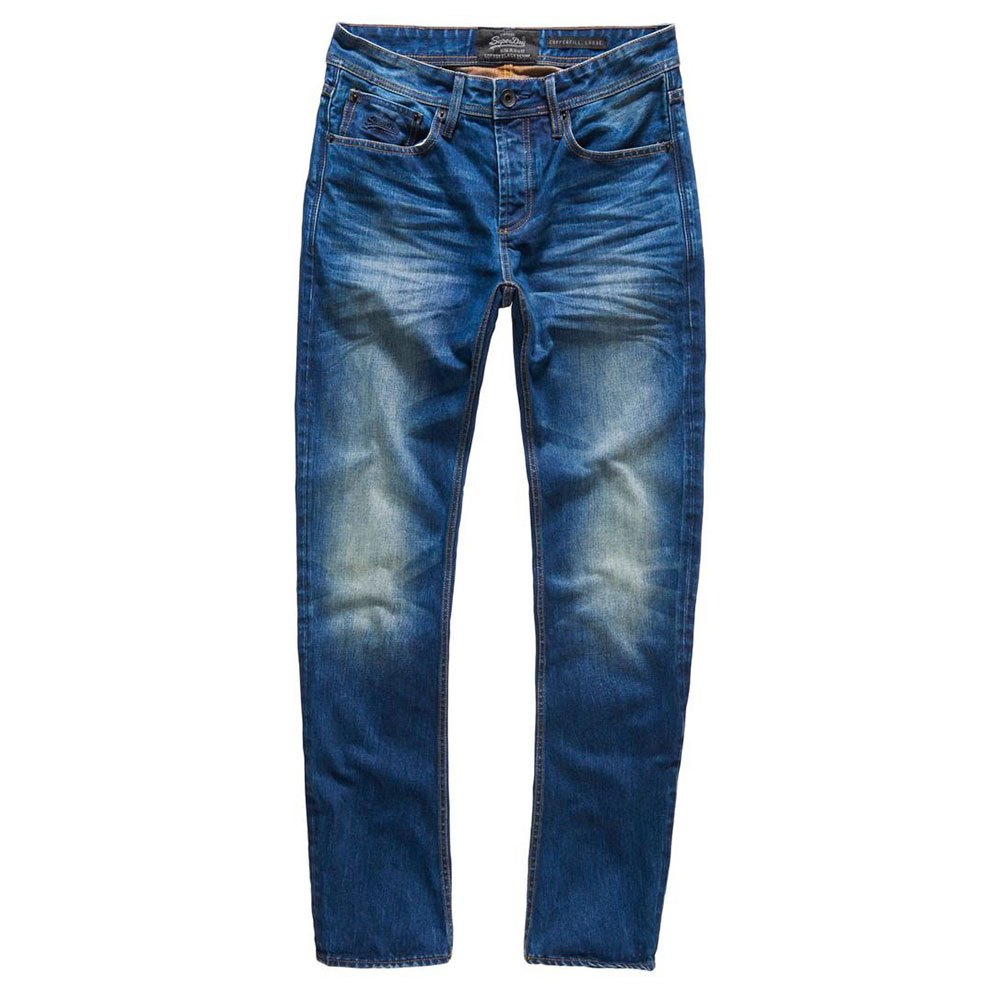 Superdry Copperfill Loose
