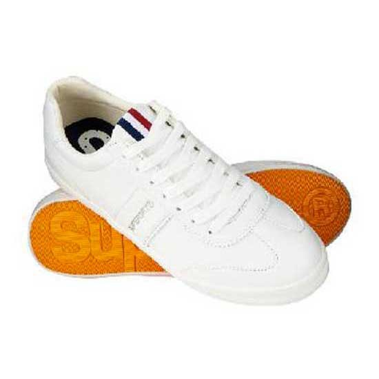Superdry Court Classic Sleek Trainer