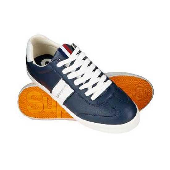 Sneakers Superdry Court Classic Sleek Trainer EU 38 Navy