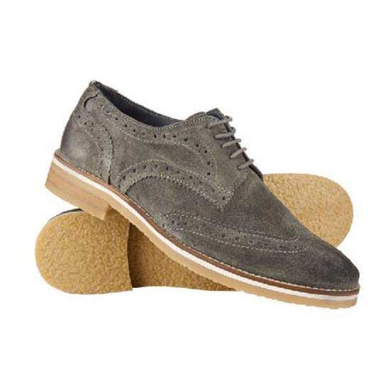 Superdry Dakar Brogue Shoe