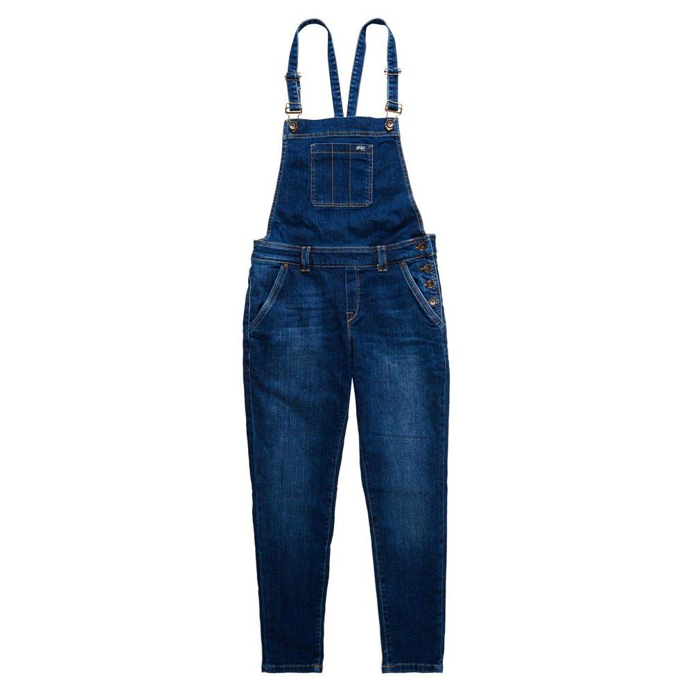 Superdry Emmins Dungaree