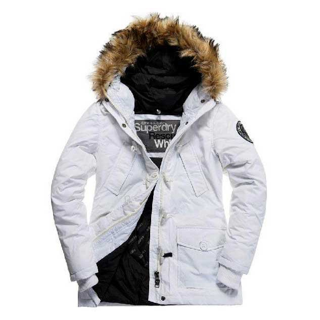 Superdry Everest Duffle