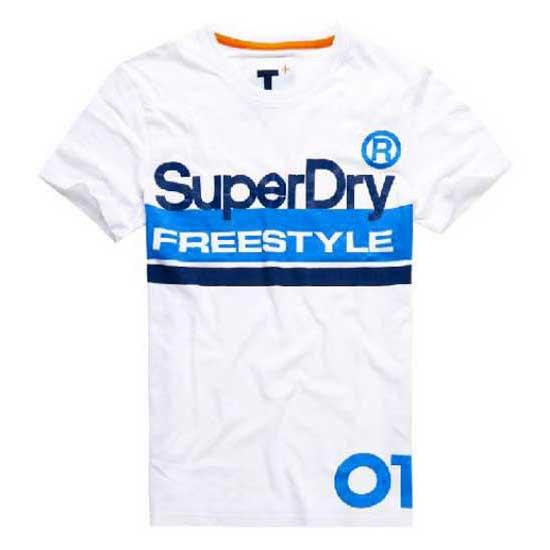 Superdry Freestyle Tee
