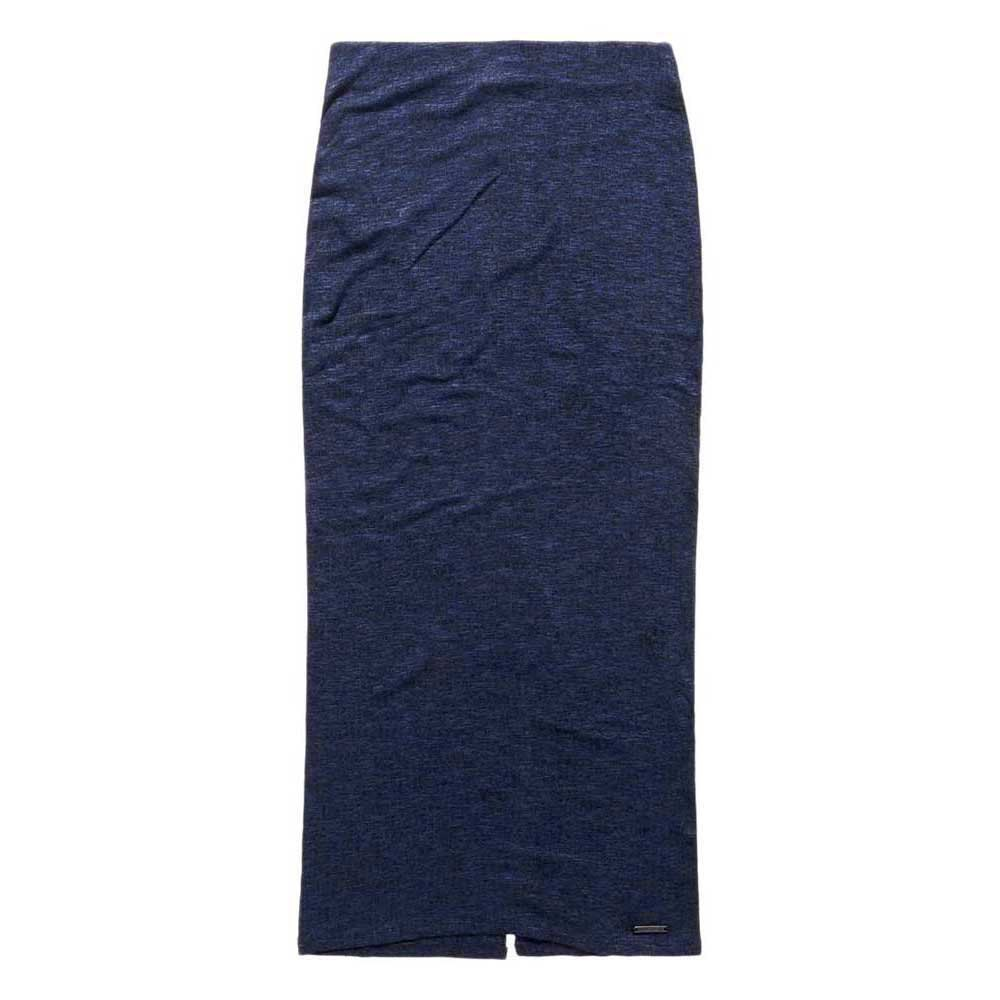 Superdry Freja Split Maxi Skirt