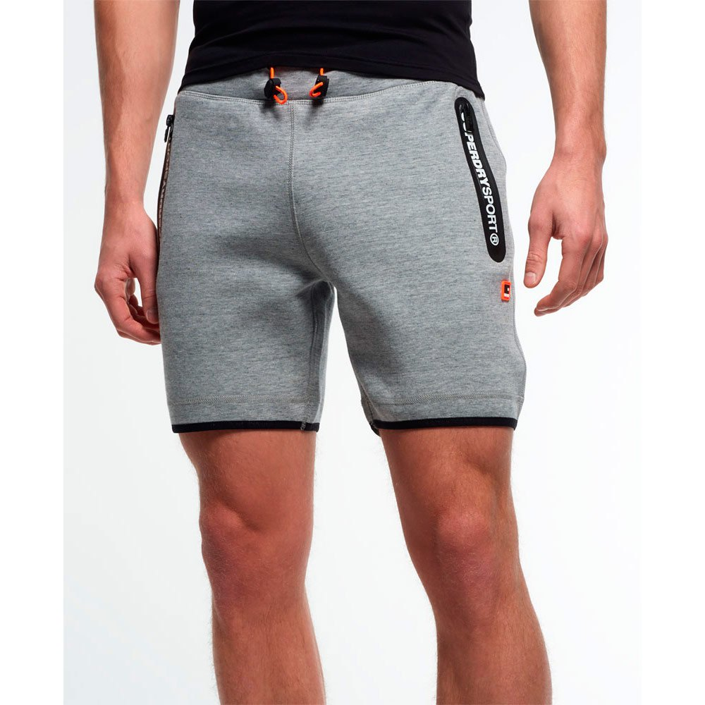 Superdry Gym Tech Slim Short