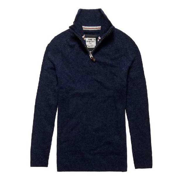 Superdry Harrow Henley